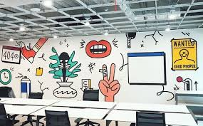 Office decoration ideas work Creative 21 Exciting Style Of Office Decor Ideas upgrading Your Working Mood Nestledco 21 Office Decor Ideas upgrading Your Working Mood