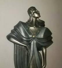 Vintage rare porcelain germany karl ens art figurines musicians marks. Art Deco Sculptures Products For Sale Ebay