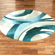 round outdoor rugs area 6 foot rug and patio costco