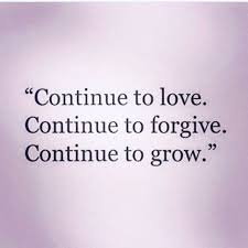 Love And Forgiveness Quotes Magnificent Love Forgive Grow Spiritual Awakening ✨ Pinterest Thoughts