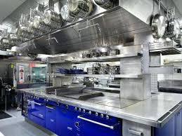 commercial restaurant kitchen design. Unique Best Commercial Kitchen Images On Cuisine Design Restaurant Software . E