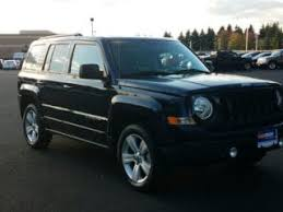 jeep patriot 2014 blue. Contemporary Blue Blue 2014 Jeep Patriot Latitude For Sale In Clackamas OR On O