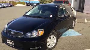 SOLD) 2007 Toyota Corolla S Preview, At Valley Toyota Scion In ...
