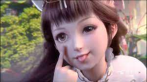 Liên Khúc Nhạc Trẻ Remix Hay Nhất (2020) Lồng phim hoạt hình cổ trang 3D  Trung Quốc cực hay