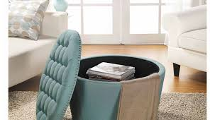 lewis dunelm living wood acrylic perspex ottoman rattan tagalog yellow tray work furniture cleo hindi meaning