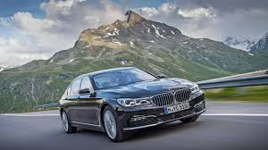 BMW Convertible bmw 7 series hybrid mpg : 2018 BMW 740e xDrive iPerformance Hybrid Review: Plug It in for 10 ...