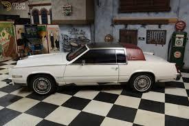 Classic 1982 Cadillac Eldorado Coupe for Sale #2009 - Dyler