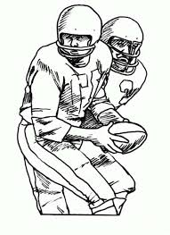 Small Picture pictures coloring pages football 78 for print with football