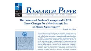 ndc news research paper 132