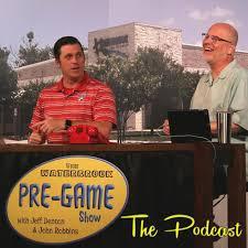 The Waterbrook PreGame Show