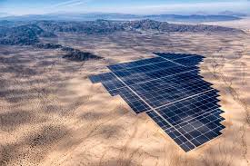 photo essay capturing the solar panels that capture the sun 4