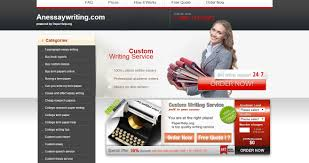 anessaywriting com reviews genuine or scam