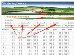Credit Card Payoff Schedule Debt Payoff Calculator Excel Consolidation Credit Card Worksheet