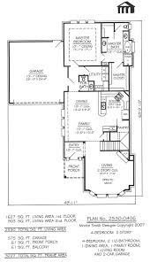 Small 2 Bedroom 2 Bath House Plans Awesome Home Small One Story House Plans With 2 Story Cottage