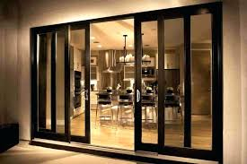 4 panel sliding glass door large size of glass door sizes 4 panel sliding door sliding