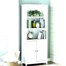 corner bookshelf with doors white bookcases with doors bookcase with glass doors and drawers bookcases with