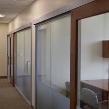 sliding office doors architects sliding door office