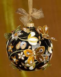 Neiman Marcus Christmas Ornaments   Tracy Reese for Target   Expensive  Christmas Ornaments