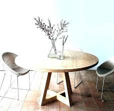 white circle dining table round farm modern 8 seat square household farmhouse kitchen