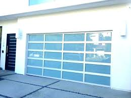 fancy used garage door panels garage door glass panel replacement glass panel garage door used garage