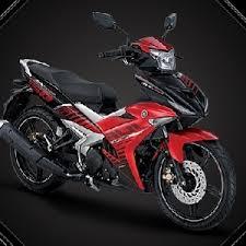 yamaha moped. yamaha mx king moped