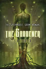 book the gardener by s a bodeen