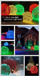 24 festive ideas for outdoor decorations
