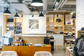 Inside the Wittmore Store \u2013 Founded