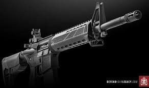 Ar 15 Rating Chart Best Pistol Caliber Ar 15 Carbines That Take Glock Mags
