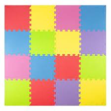 floor mats for kids. Wonderful Mats Foam Play Mats 16 Tiles  Borders Safe Kids Puzzle Playmat  Non In Floor For
