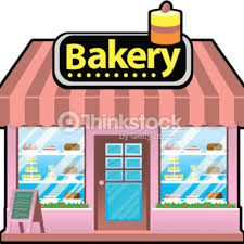Bakery Clipart Store Bakery Store Transparent Free For Download On