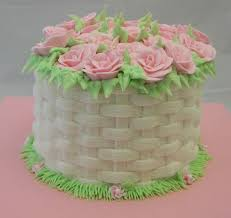 Mothers Day Cake Decoration Ideas Projects To Try Cake Mothers