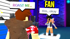 Check spelling or type a new query. Roast Rap Battles Against My Fans Roblox Youtube