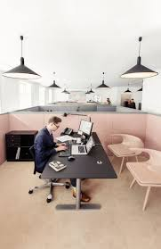 the design office. contemporary office architect and designer helle flou founder of copenhagenbased helleflou  was responsible for the design offices danish fashion textile  intended the design office a