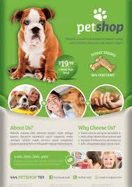 Dog Flyer Template Free Pet Flyer Templates Free Robertrods Com