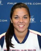Tricia Sizemore - 2011 - Softball - Francis Marion University