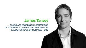 Interview with James Tansey -- Vancouver Green Capital - video Dailymotion