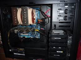 the official cooler master haf x 932 922 912( ) club page 1997 Cooler Master Cpu Fan 4 Wire Wiring after found a longer 8 pin wire and ran it behind the case hooked 4 of the 5 fans to the mobo cutting out the need for extra plugs hanging in the CPU Fan Heatsink with Clips