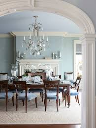 enclosed dining room large traditional beige floor and medium tone wood floor enclosed dining room