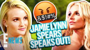 Jamie Lynn Spears Speaks Out After ...