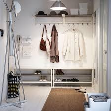 Coat Stand And Shoe Rack IKEA 43