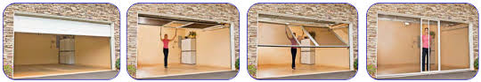 garage door screen systemLifestyle Screens  Dans Overhead Doors  More
