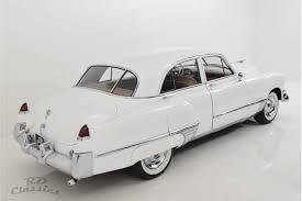 Cadillac Series 62 Sedan 1949 Benzine Occasion Te Koop Op
