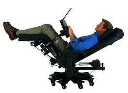office recliner chair. New Living Room Ideas: Brilliant Fully Reclining Office Chair I Can T Believe They Make Recliner R