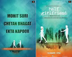chetan bhagat on twitter imagine the belief in halffriend to make a mega announcement on the film before book release bt front page