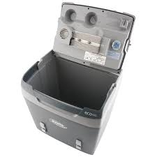 Автохолодильник <b>Ezetil E 26</b> M 12/230V gray купить по низкой ...
