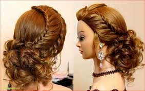 Easy To Do Formal Hairstyles 50 Easy Updo Hairstyles For Formal