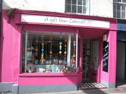 licensed cornish goods specialists foods business located in falmouth gift s in falmouth cornwall england