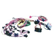 speedwaymotors com 8 Circuit Wiring Harness painless wiring 60511 5 0 ford fuel injection system engine harness