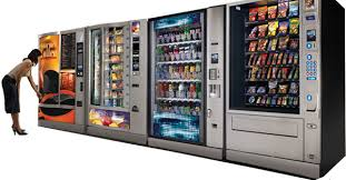 Vending Machines At School Impressive 48 Ways In Which You Can Give Healthy Snacks To Students During